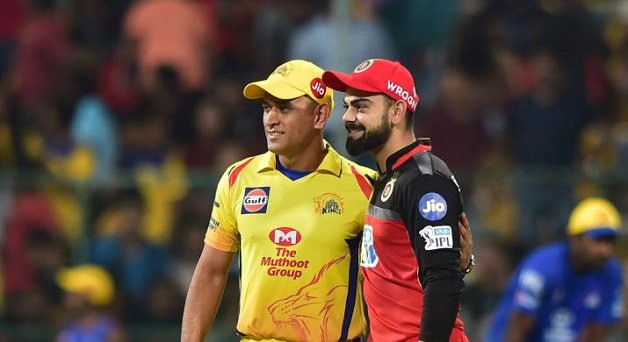 Team Prediction: Possible Playing XI of CSK and RCB