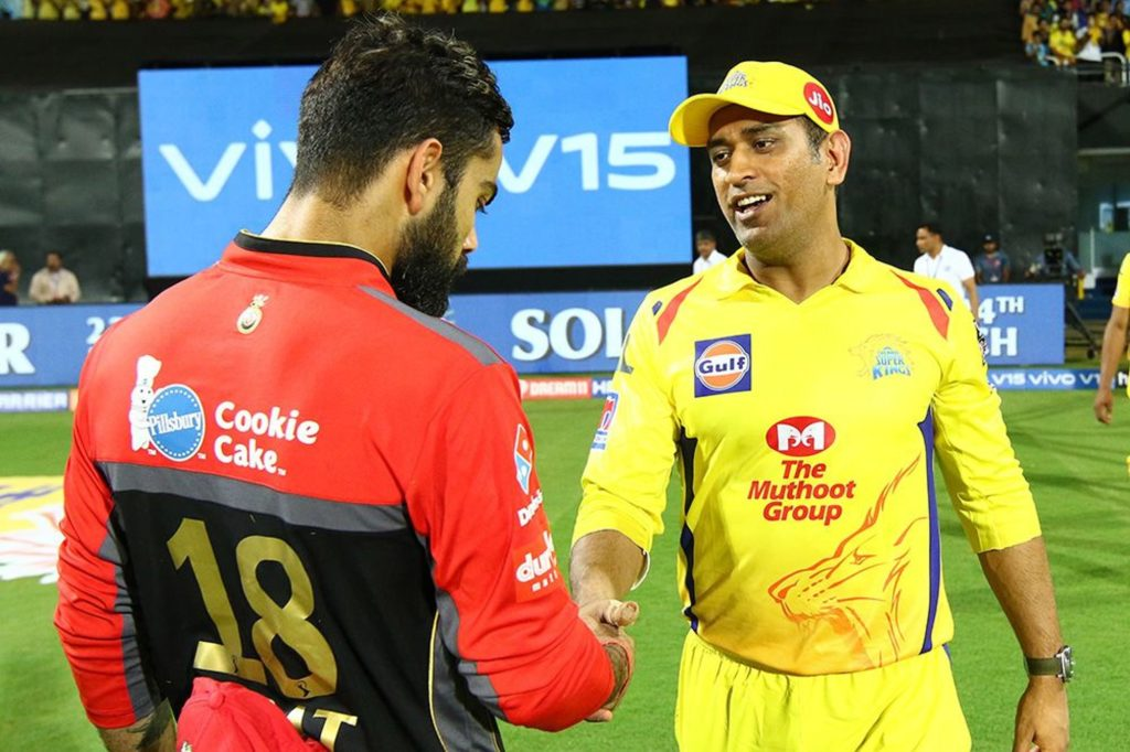 STATISTICAL PREVIEW of CSK vs RCB Match