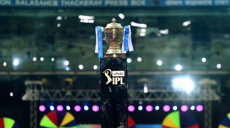 Full Schedule of IPL 2019 announced