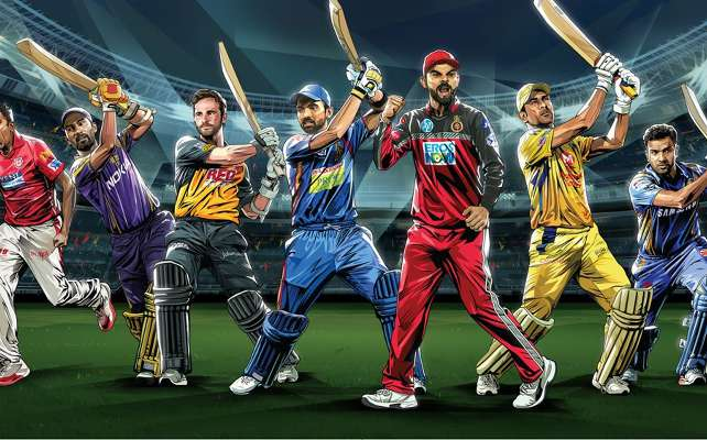 IPL 2019 : Captains of all Indian premier league teams