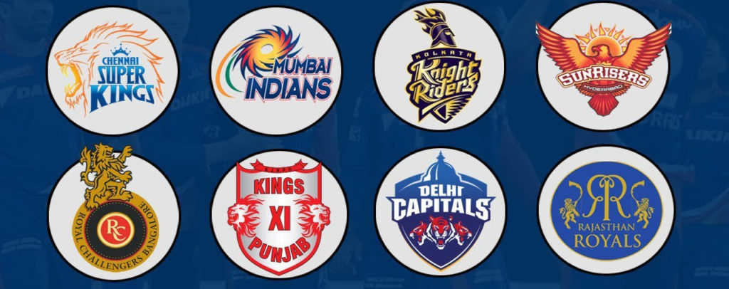 All IPL Teams squads and their fixtures
