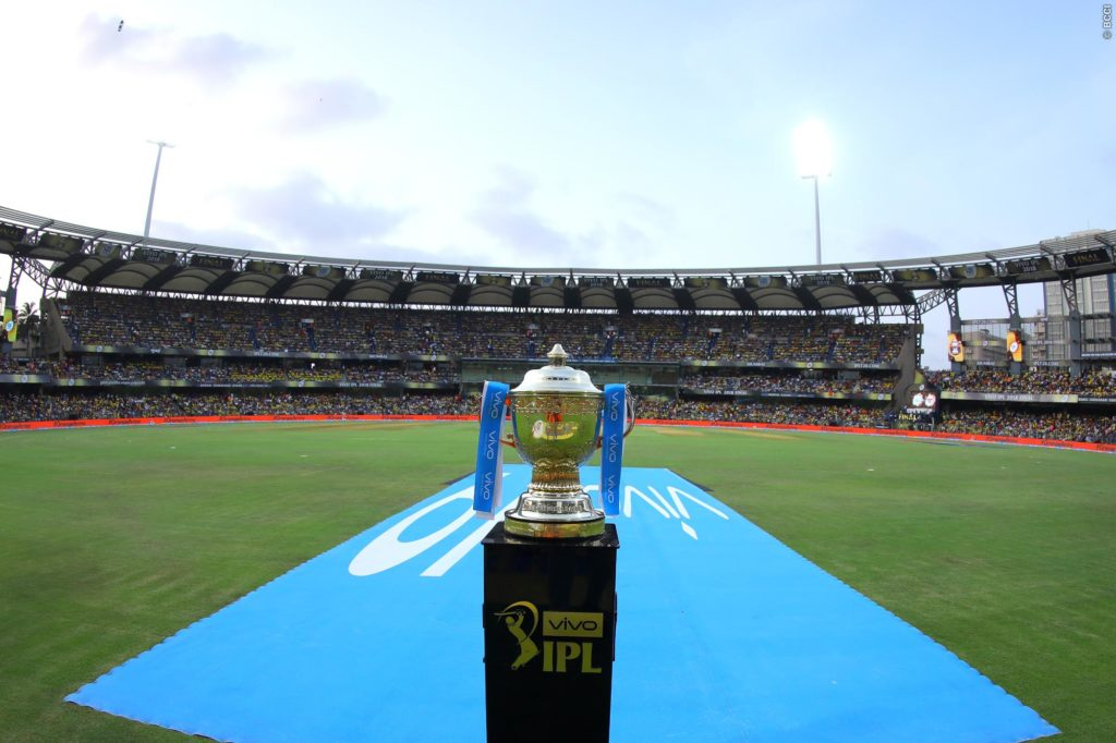 IPL 2019 playoffs timing changed