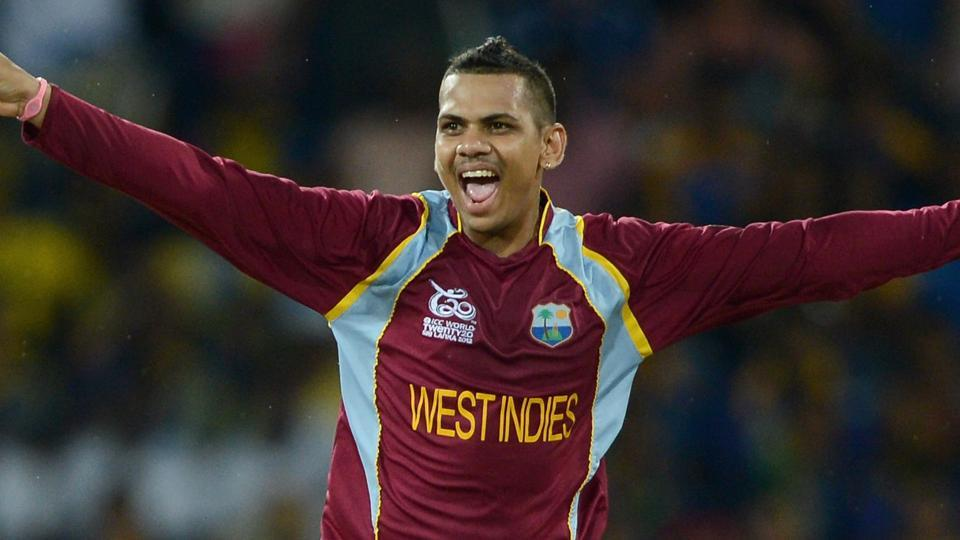 Sunil Narine disappointed over exclusion from world cup 2019 squad