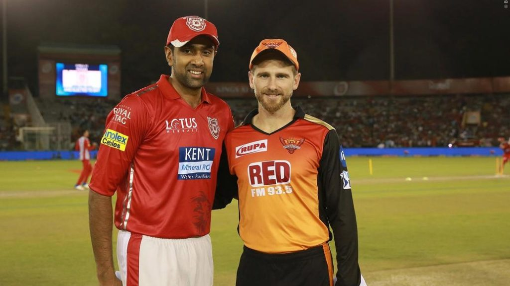 IPL 2019 : Possible Playing XI of SRH and KXIP