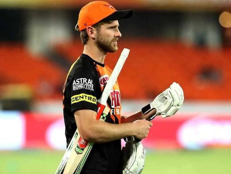 Sunrisers Hyderabad looses their Skipper