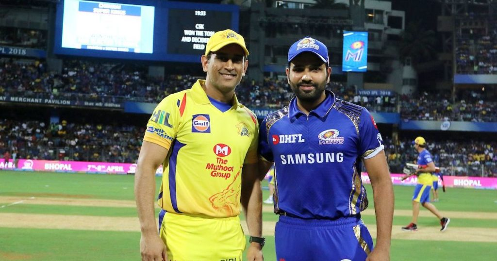 Team Prediction : Possible Playing XI of MI and CSK
