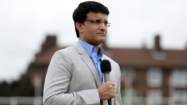 Sourav Ganguly picks his semi-finalist teams for World Cup 2019
