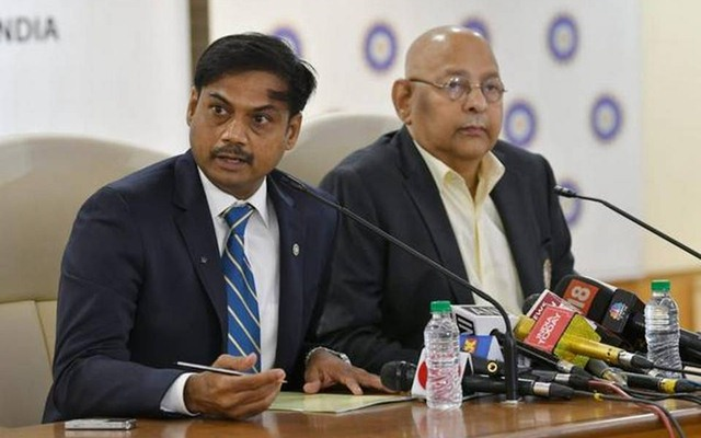 What MSK Prasad said in press Conference