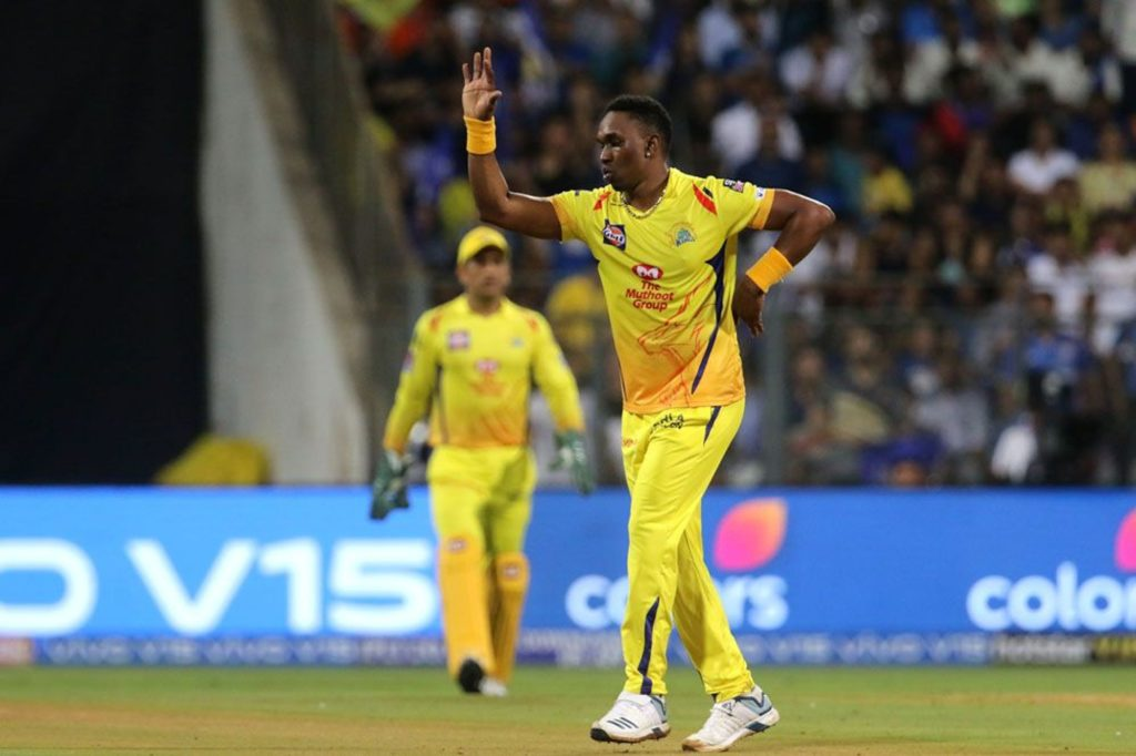 A huge loss of Chennai Super Kings