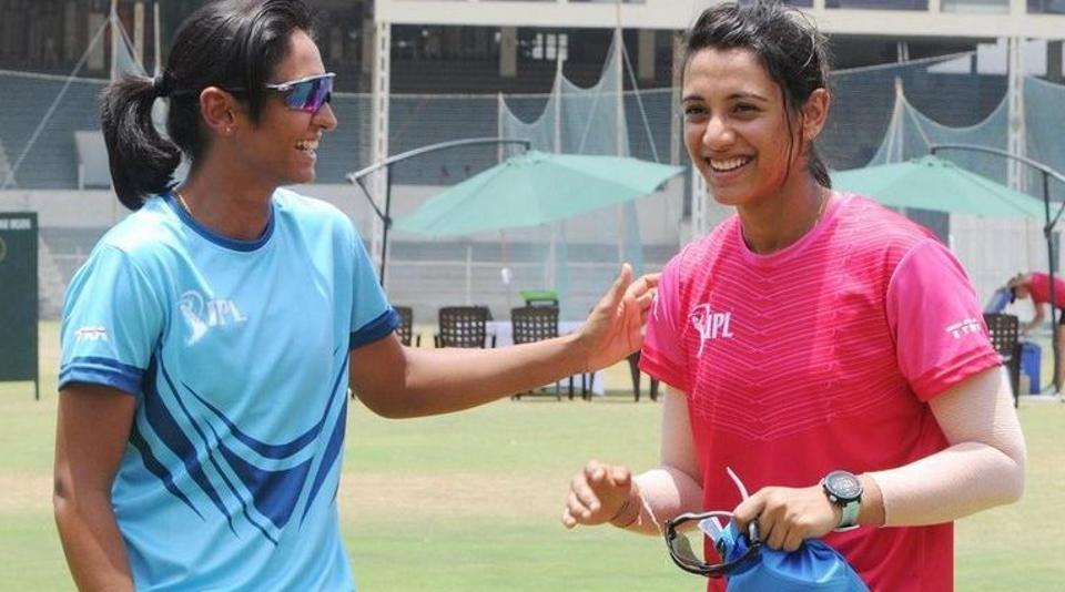 Schedule of Women's IPL Exhibition matches