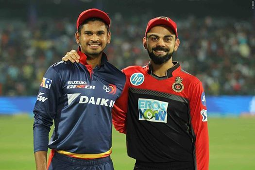 IPL 2019 : Fantasy Cricket XI of DC vs RCB match