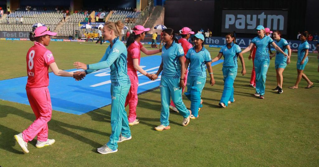 Women's T20 exhibition tournament in IPL!