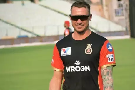 South African player ready to play for Royal challengers Banglore