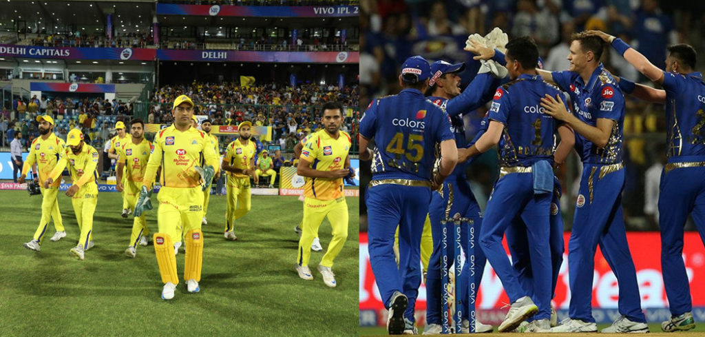 Qualifier 1, IPL 2019: Fantasy cricket XI of MI vs CSK match
