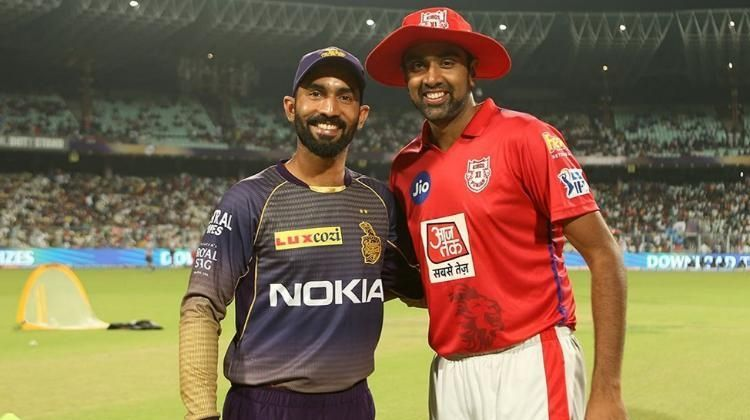 IPL 2019: Possible Playing XI of KXIP and KKR