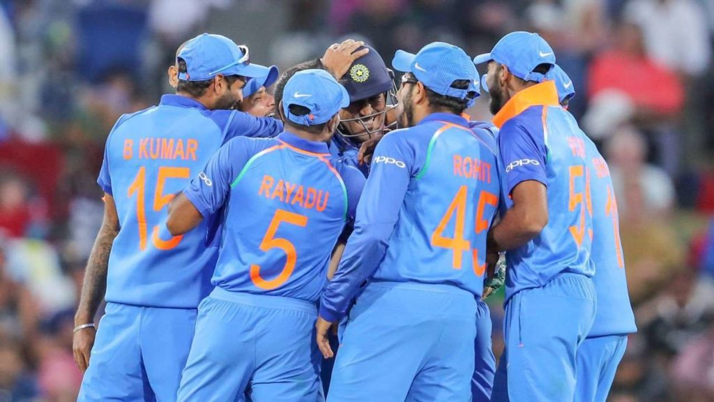 Telecasting details of World Cup 2019 warm-up matches