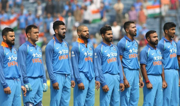 Team India's world cup 2019 schedule