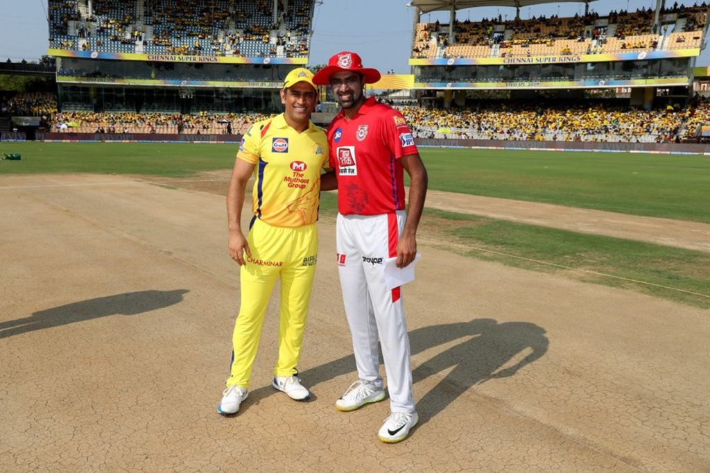 IPL 2019: Possible playing XI of KXIP and CSK