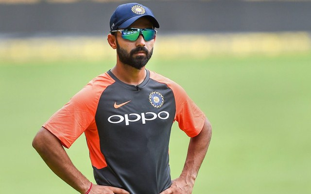 Ajinkya Rahane Picks His four Favorite teams for World cup 2019