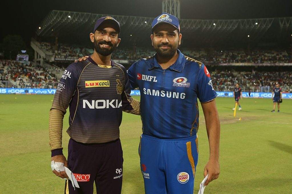 IPL 2019: Possible playing XI of MI and KKR