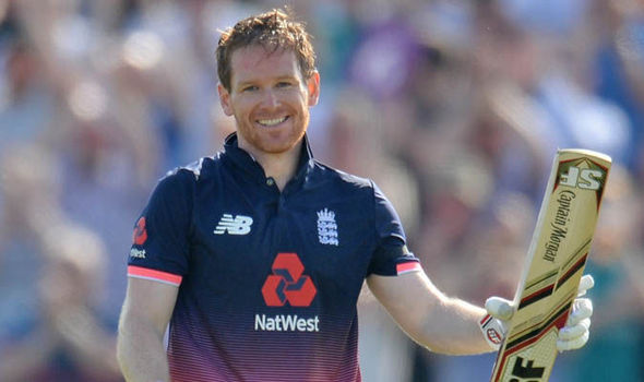England Captain Eoin Morgan Suspended for the 4th ODI