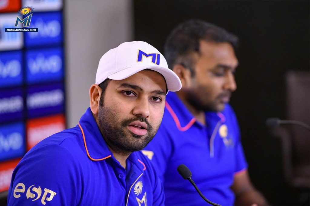 Rohit Sharma: It's a special feeling to play the final