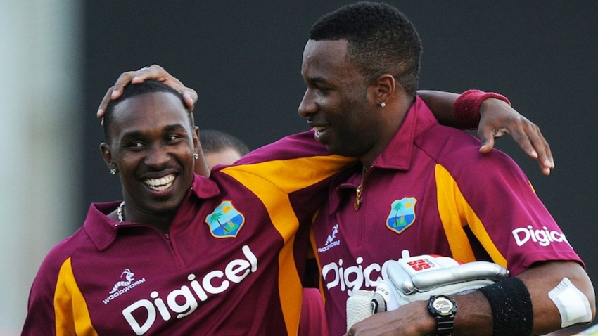 West Indies announced reserve players list for world cup 2019