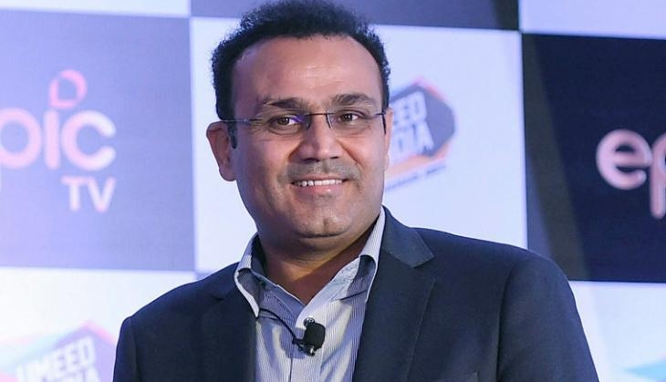 Virendra Sehwag Picks his best XI of IPL 2019