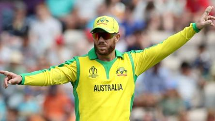 David Warner declared fit for Afghanistan match