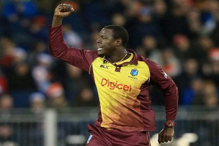 It would be great if we could create our own legacy: Carlos Brathwaite