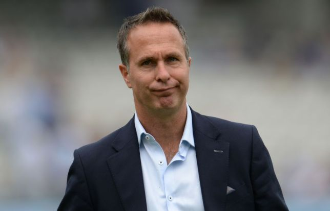 Michael Vaughan picks his combined world cup 2019 XI