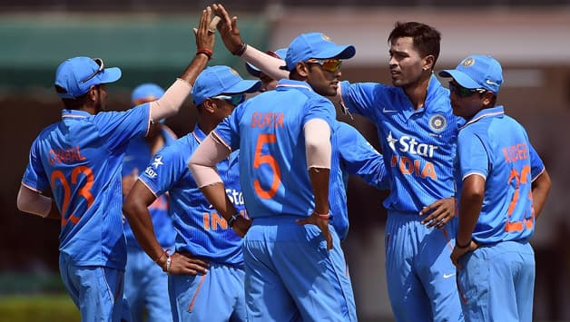 BCCI announced India A squad for the Windies A Series