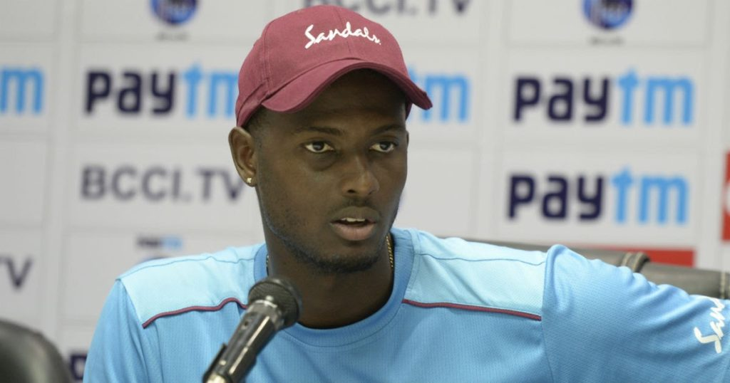 Andre Russell is one of those guys who is really impactful: Jason Holder