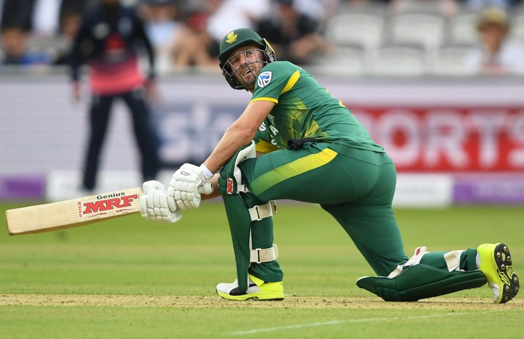 AB De Villiers wanted to play the world cup 2019