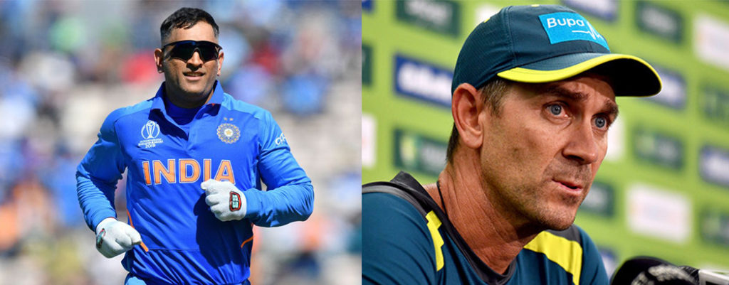 He is the new Dhoni of world cricket: Justin Langer