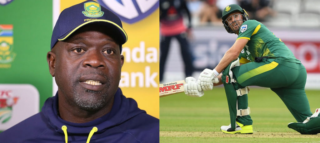 If AB wanted to be here, he would be here: Ottis Gibson