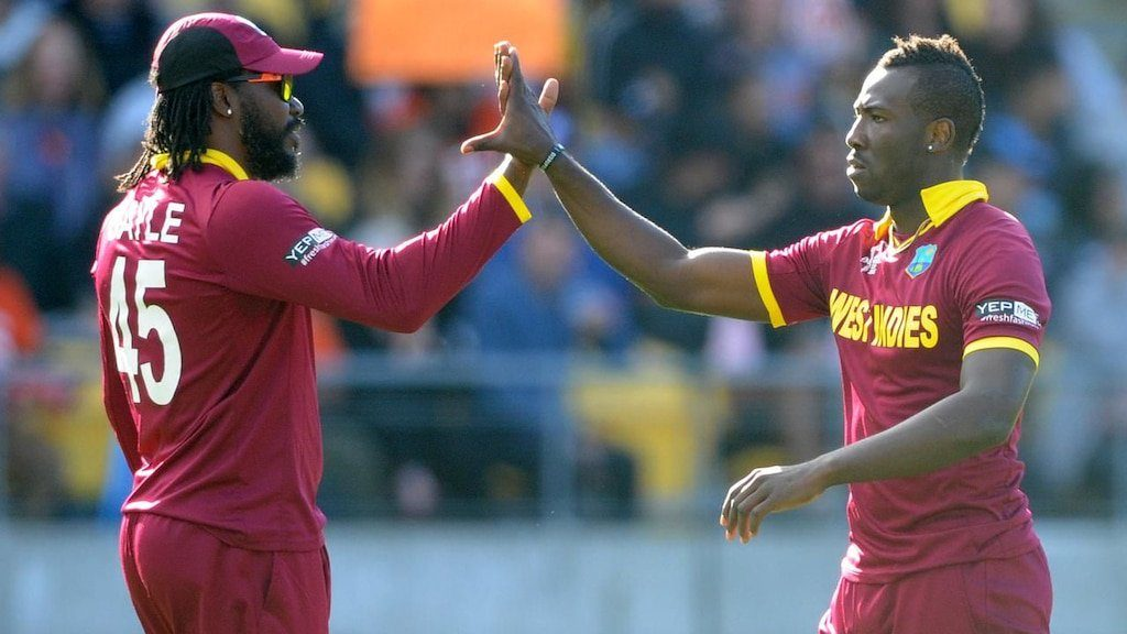 Jason holder gives an Update on Gayle and Russell injury