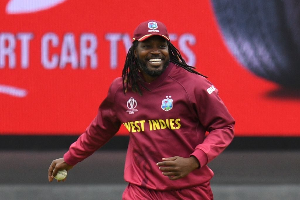 Chris Gayle takes U-turn on his retirement