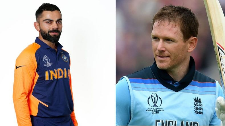 World cup 2019: Match 38, India versus England