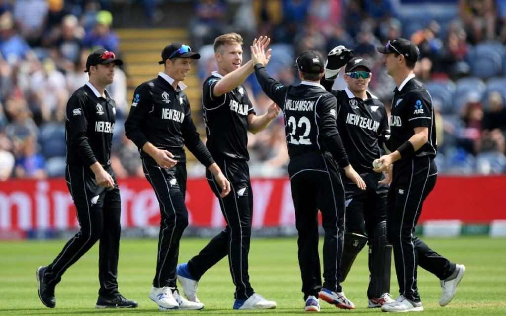 New Zealand cricket announced home schedule for 2019-20