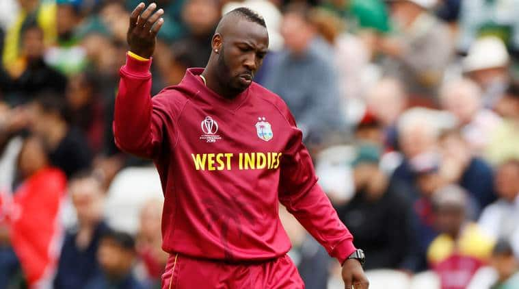 I'm a fast bowler: Andre Russell