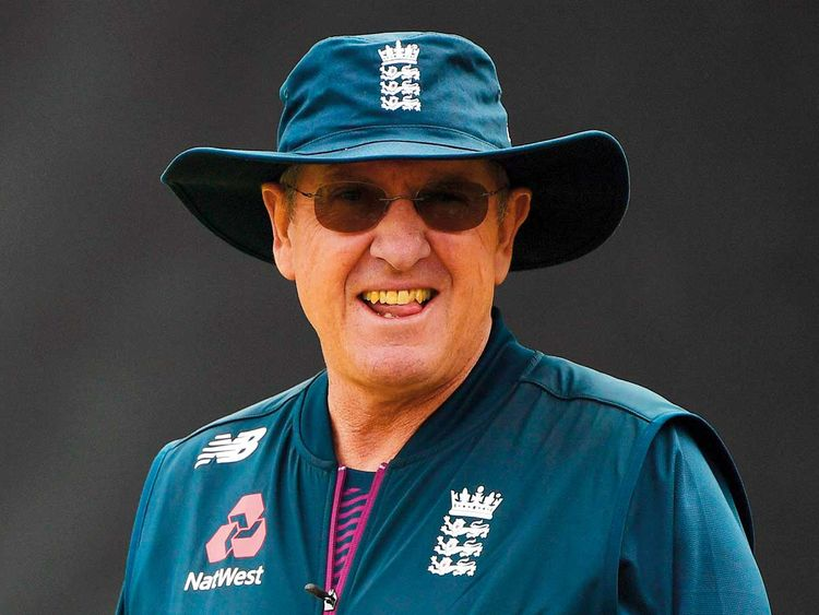 Trevor Bayliss appointed Sunrisers Hyderabad head coach