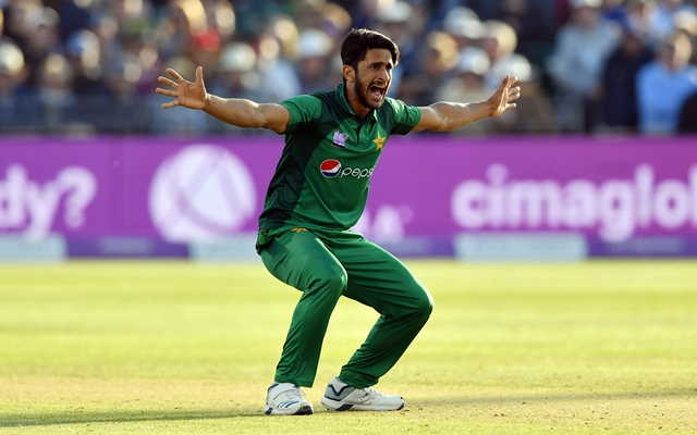 Pakistan cricketer Hasan Ali all set to marry an Indian girl