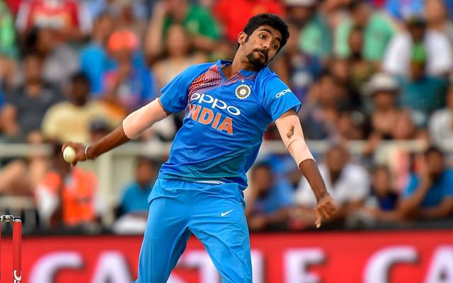 Jasprit Bumrah responds To Fan's Mother Imitating His Bowling Action
