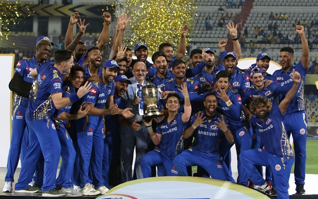 CoA denied Mumbai Indians' plan to promote IPL in the United States