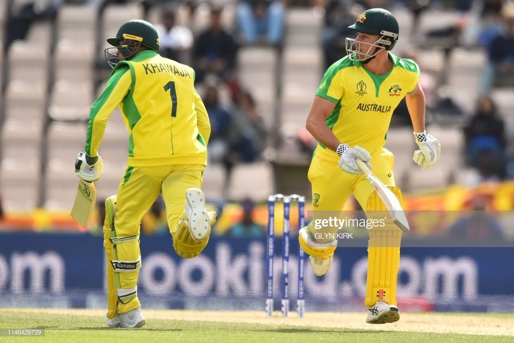 World cup 2019: Usman Khawaja and Marcus Stoinis doubt for the semi-final