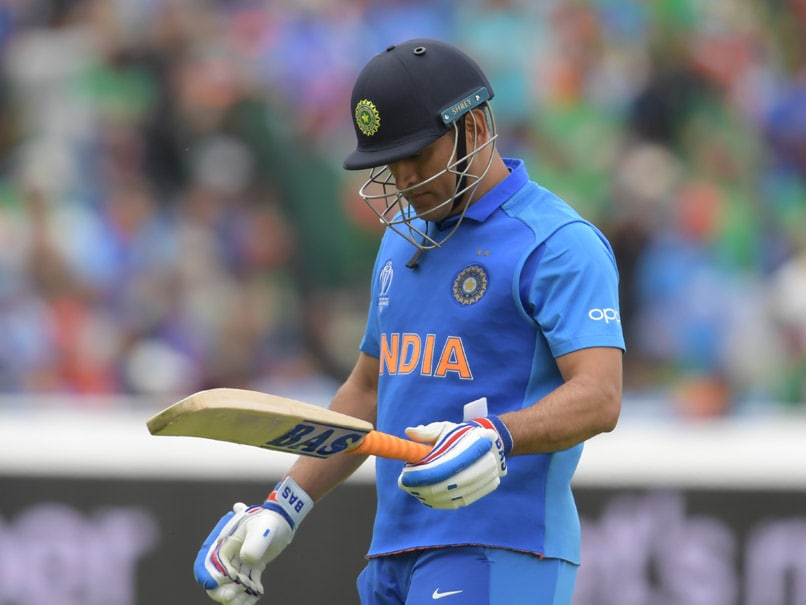 Dhoni has no immediate plans to retire: a Close friend of MS Dhoni