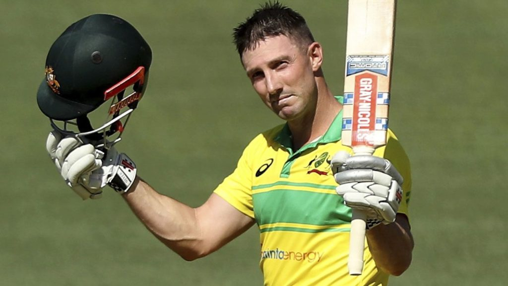 Shaun Marsh Ruled out of the world cup 2019