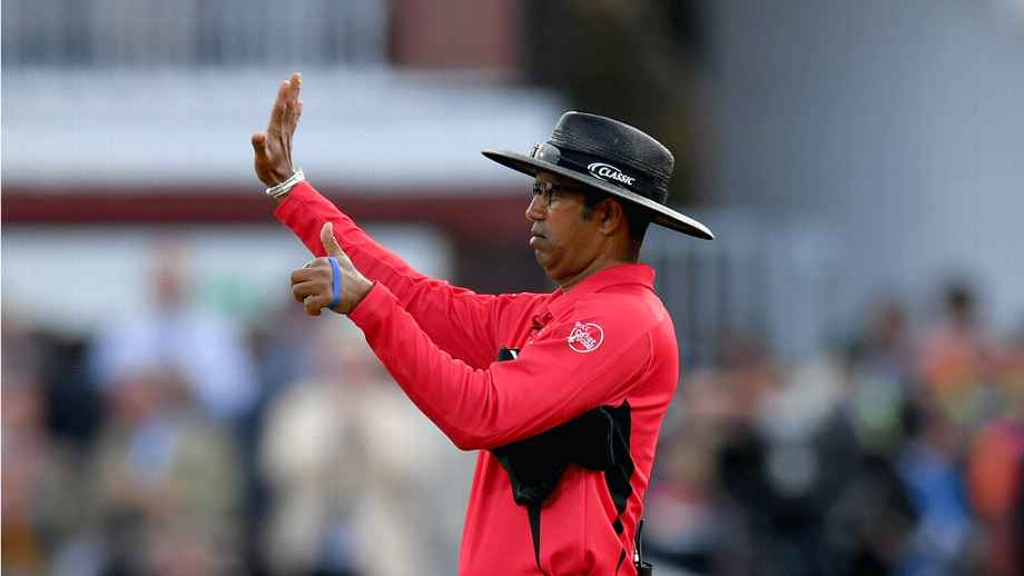 I agree that there was a judgmental error: Kumar Dharmasena