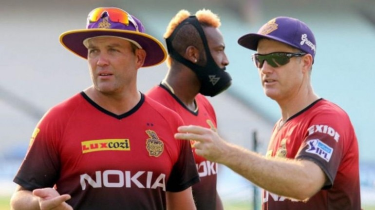 Jacques Kallis and Simon Katich part ways with KKR